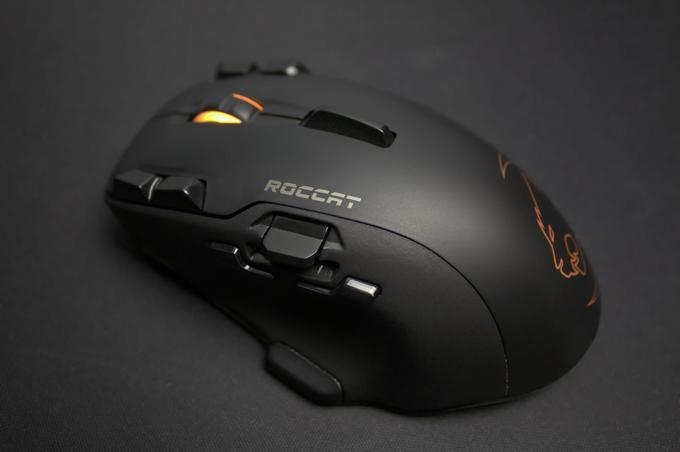 Myszka dla graczy