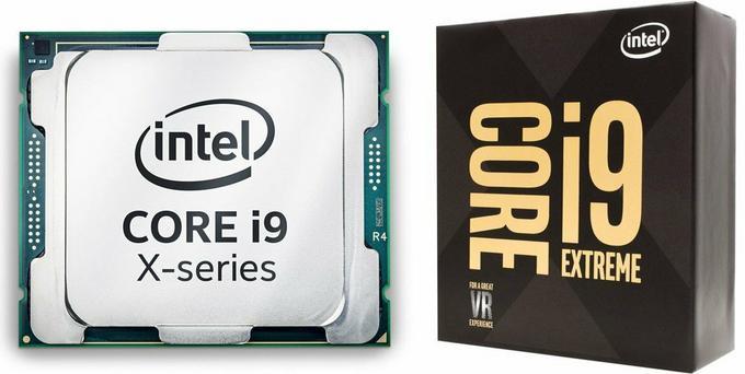 Procesor Intel Core i9-7900X to obecnie król wydajności wielowątkowej