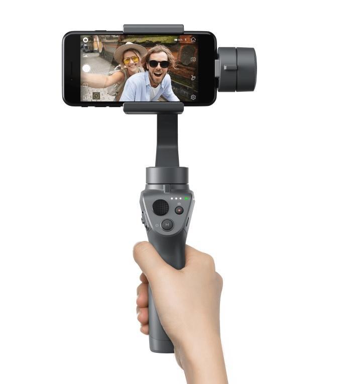 DJI Osmo Mobile 2 (2)