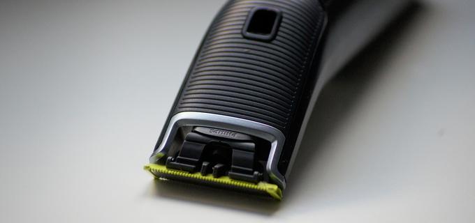 Philips OneBlade Pro QP6510/20 główka