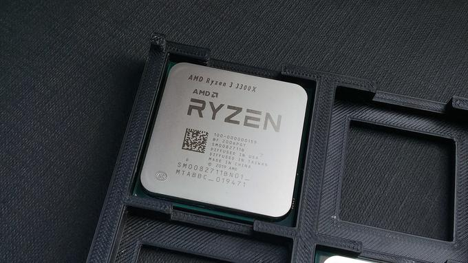 Procesor AMD Ryzen 3 3300X