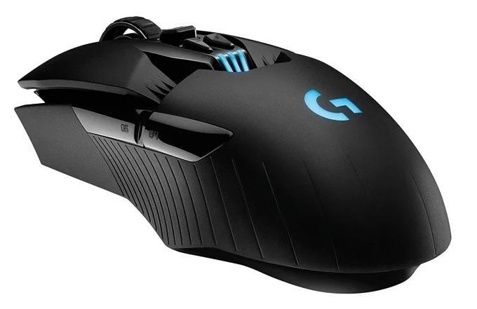 Gamingowa myszka bezprzewodowa Logitech G903