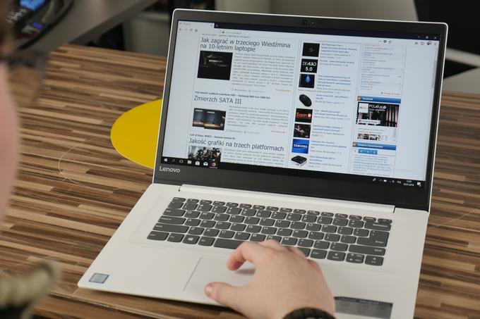 Dobrze wykonany laptop do 2000 zł