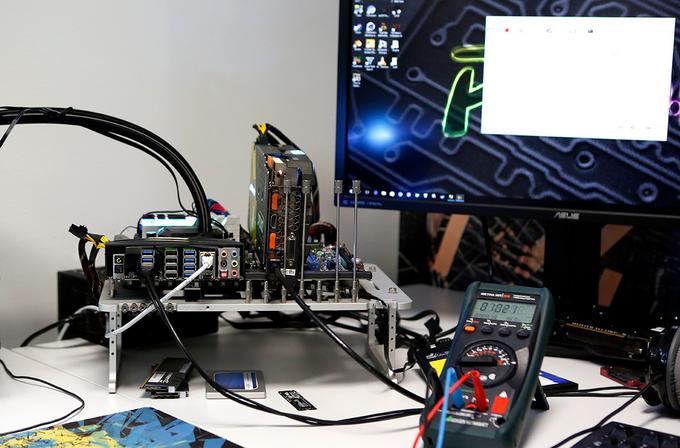Każdy z opisywanych procesorów został dokładnie przetestowany w laboratorium PCLab.pl