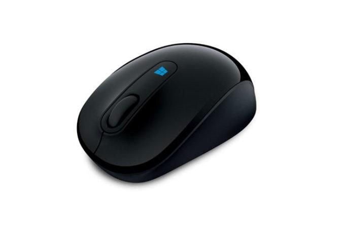 Microsoft Sculpt Mobile Mouse (2)