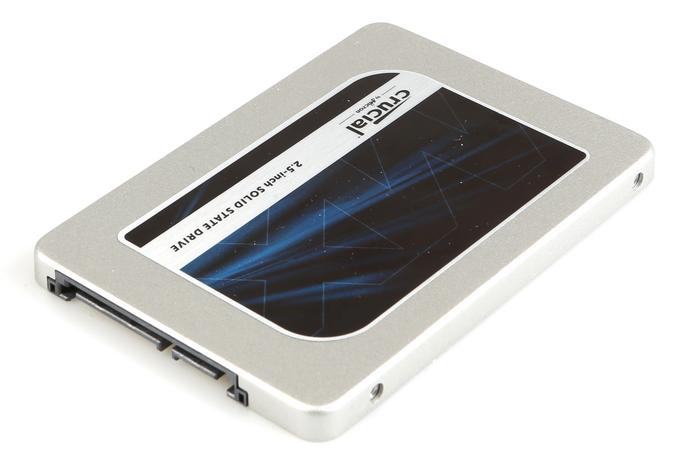 Crucial MX300525 GB