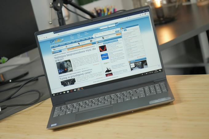 Tani laptop Lenovo