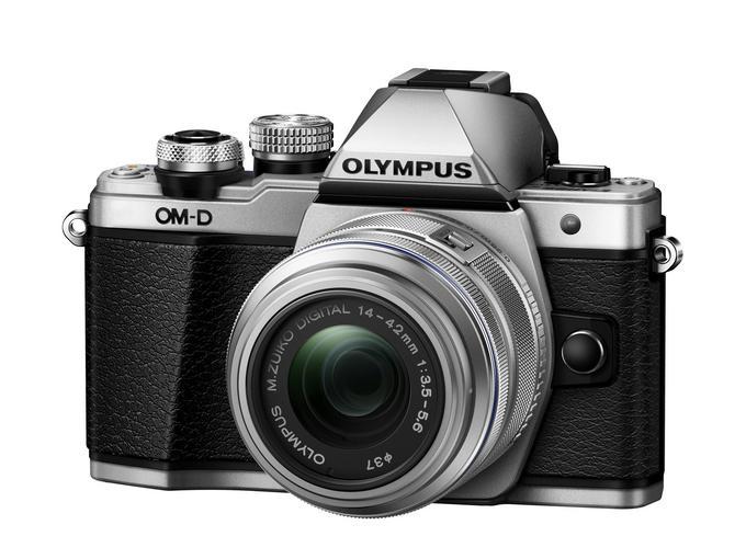 OM-D E-M10 II