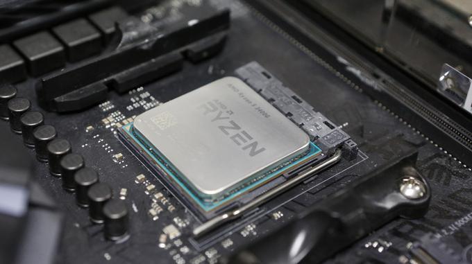 Procesor AMD Ryzen 3400G
