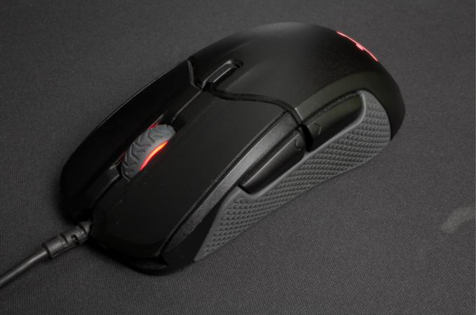 SteelSeries Rival 310 foto