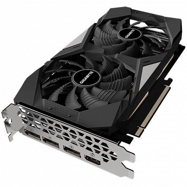Gigabyte Radeon RX 5500 XT OC