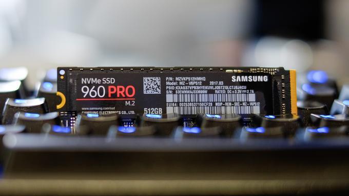 960 Pro