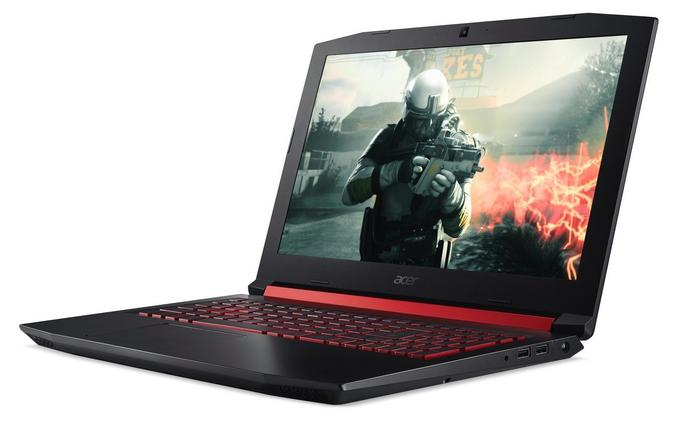 Laptop gamingowy Acer Nitro