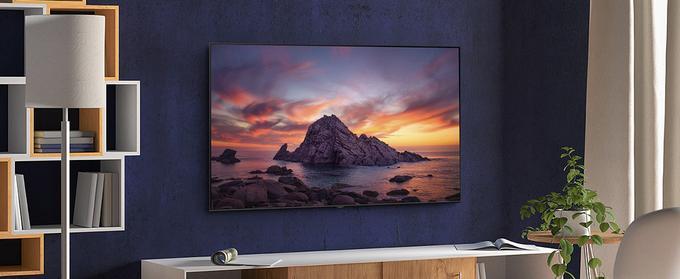 Samsung Q60T 2020