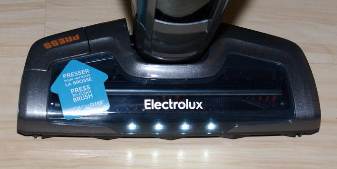 Electrolux ZB5022 Ultrapower