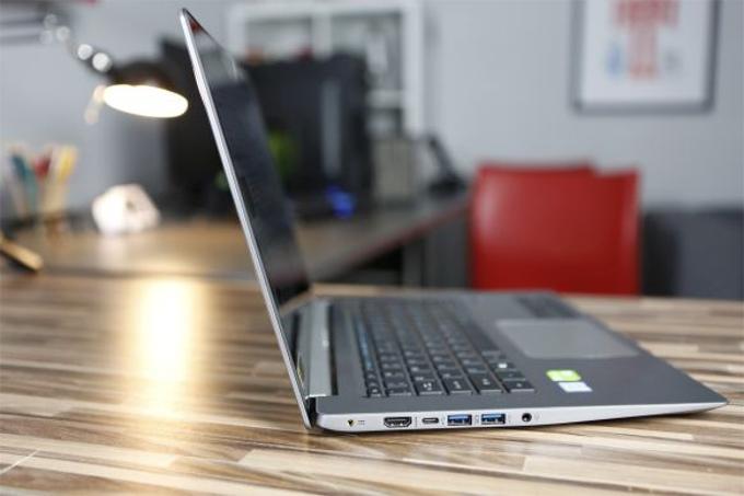 Cienki laptop za około 3500 zł