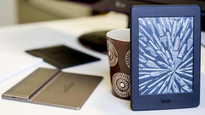 Kindle Paperwhite 3 LS
