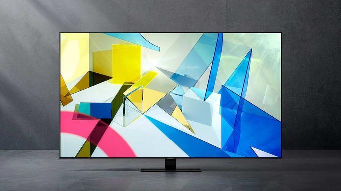 Telewizor Samsung Q80T