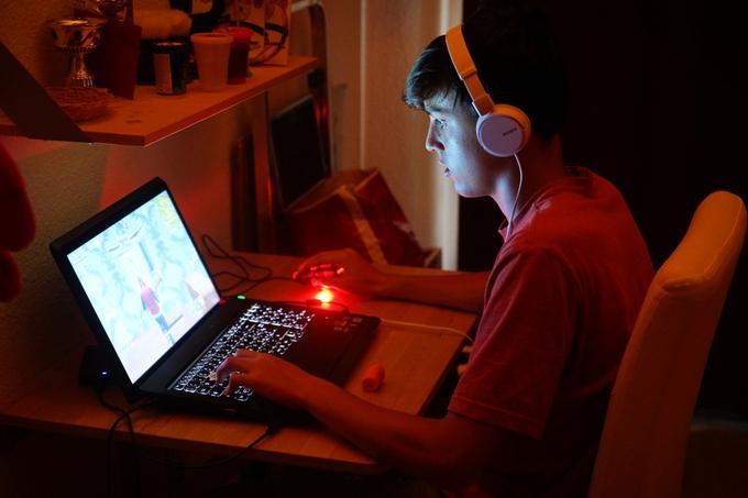 Fortnite laptop