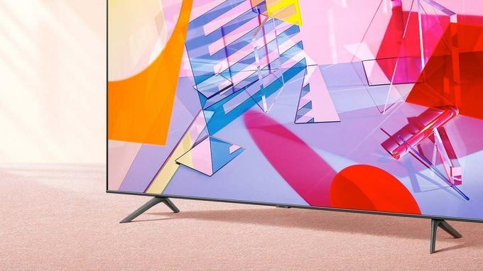 Telewizor Samsung Q60T