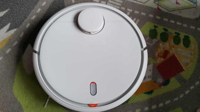 Xiaomi Mi Vacuum 1