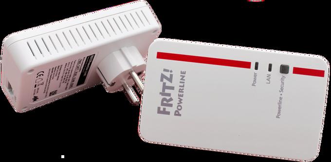 Fritz 1240E