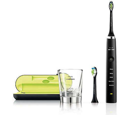 Philips DiamondClean set