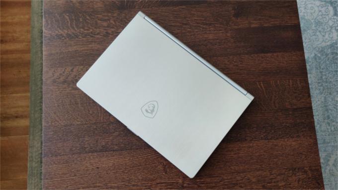 Cienki laptop MSI PS42 za około 3500 zł