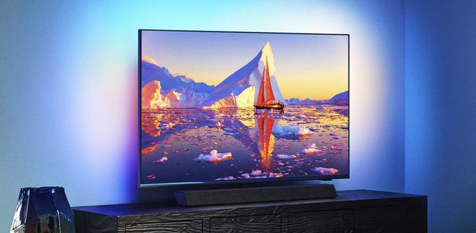 Philips PUS9435 – telewizor LCD Philipsa ze zintegrowanym soundbarem