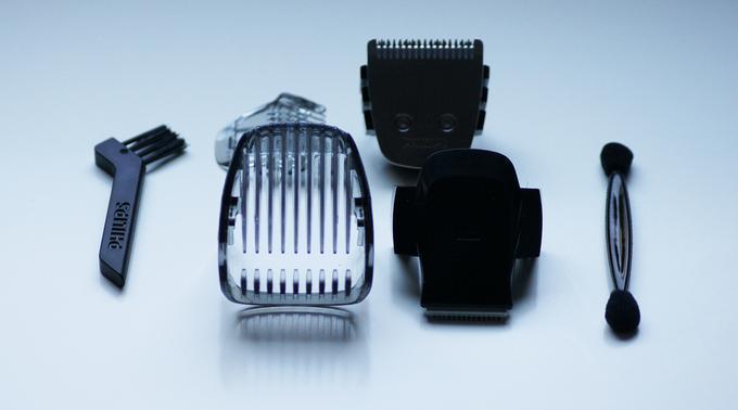 Beardtrimmer Series 7000 zestaw