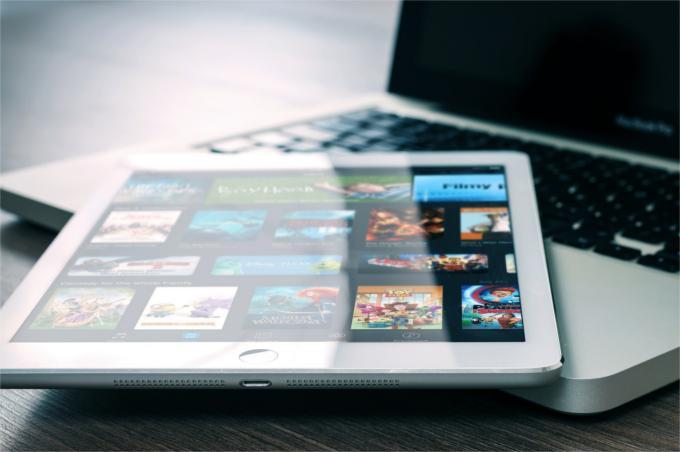 iPad to funkcjonalne narzędzie