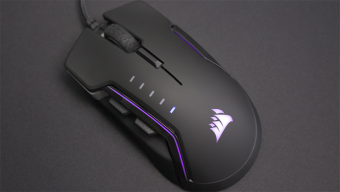 Mysz gamingowa Corsair