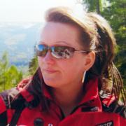 Agnieszka Serafinowicz