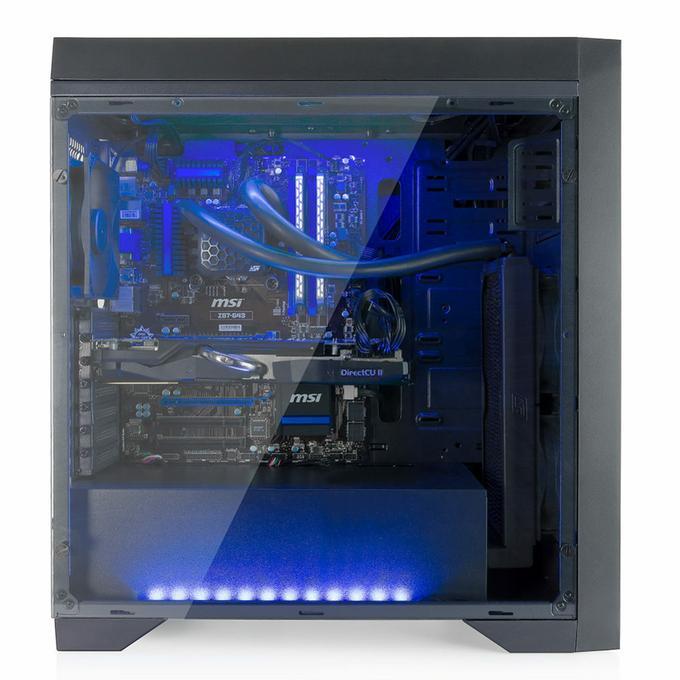 SilentiumPC Aquarius X70T