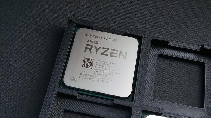 Procesor AMD Ryzen 3300X