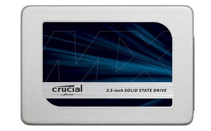 MX300 525 GB