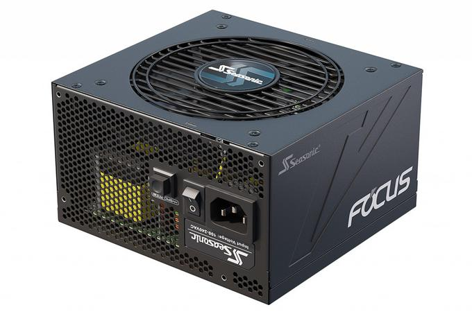 Seasonic Focus GX-750 80Plus Gold
