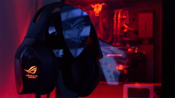 Wirtualny dźwięk przestrzenny w słuchawkach gamingowych do 150 zł