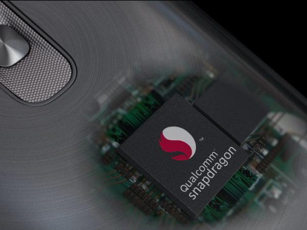 Snapdragon w smartfonie
