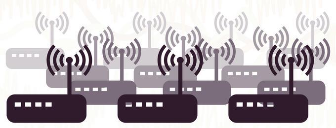 Polecane routery Wi-Fi za około 300 zł – lista