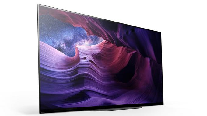 Sony OLED 48A9
