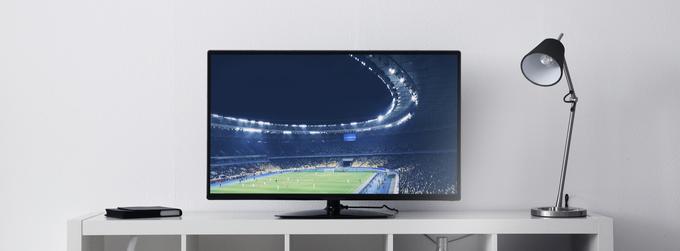 Telewizor sport