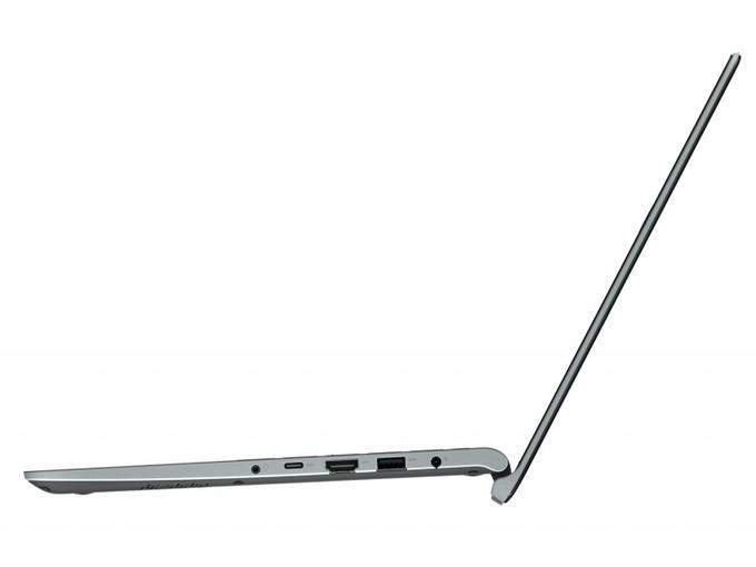 Asus VivoBook S14 S430U bok