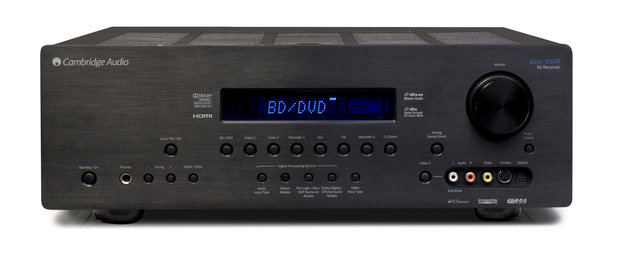 Cambridge Audio 650R