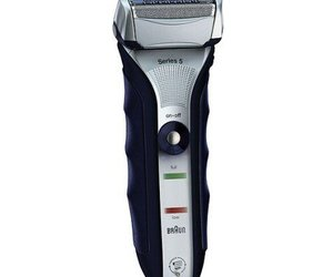 Braun Series 5 550