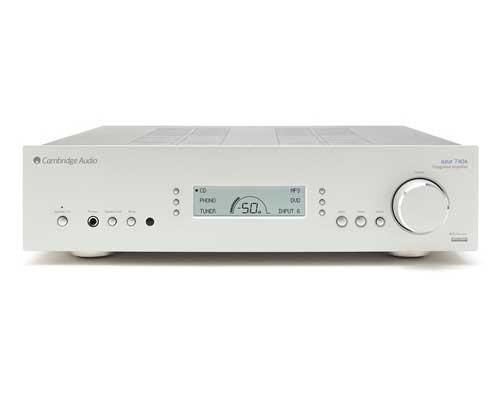 Cambridge Audio Azur 740 A :: AGDLab.pl