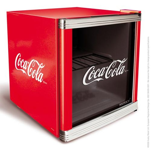 husky cool cube coca cola hm 165. Black Bedroom Furniture Sets. Home Design Ideas