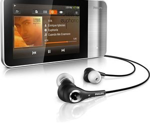 Philips GoGear Muse 8 GB