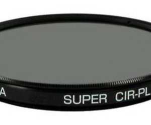 Hoya Super HMC PL-CIR 72mm