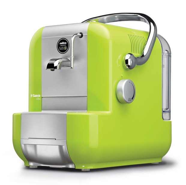 Philips Lavazza A Modo Mio Extra Green